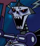 Skeleton king -0