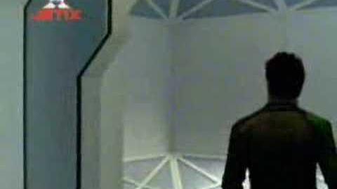 Power Rangers SPD - Diriliş Türkçe Bölüm Part 3