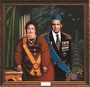 Phaic Tan Royal Family