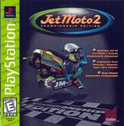 Jetmoto2 CE cover