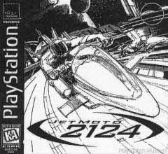 Jet Moto 2124 cover
