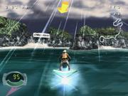 Jetmoto3 gameplay