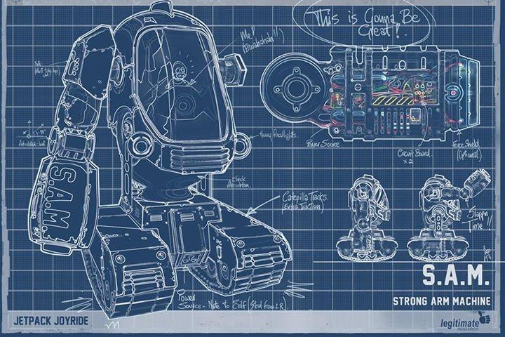 Image Sam Blueprintg Jetpack Joyride Wiki Fandom Powered By