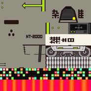 Noise Tanks