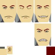 Clutch Faces