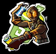 StickerGaram
