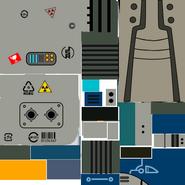 Roboy Textures 1