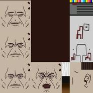 Gouji Faces