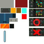 Roboy Textures 2