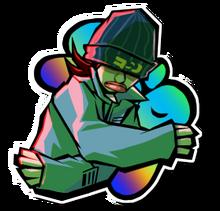 StickerTab