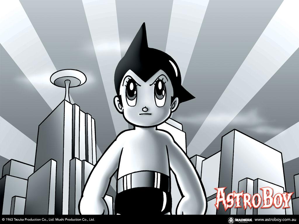 Astro Boy | Jettermars Wiki | FANDOM powered by Wikia