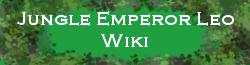 Leo-wordmark