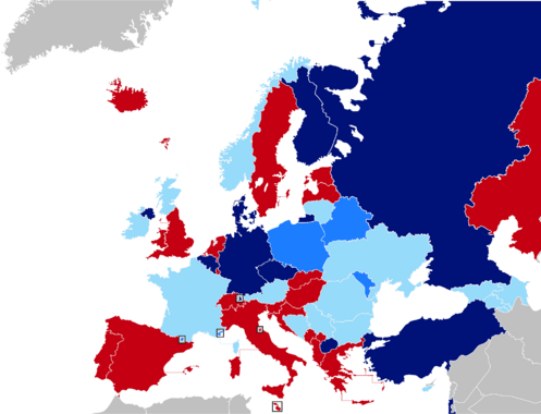 EBR 2030 Qualifiers