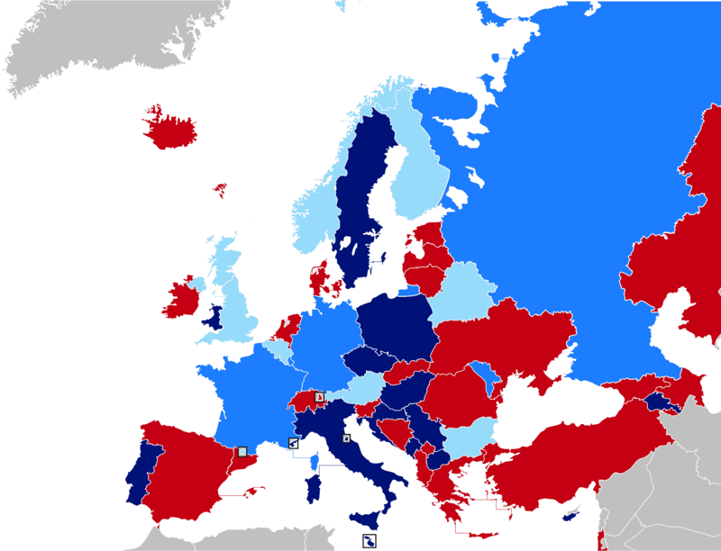 EBR 2033 Qualifiers