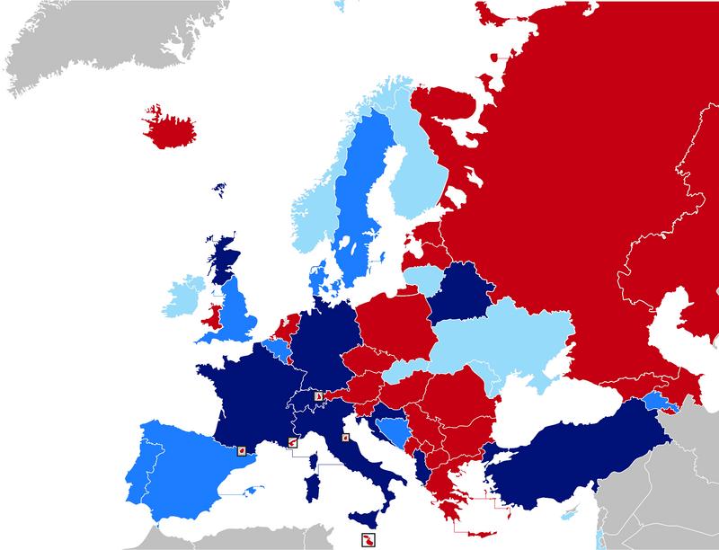 EBR Qualification 2032