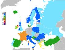 EBR Top 5 as of 2037