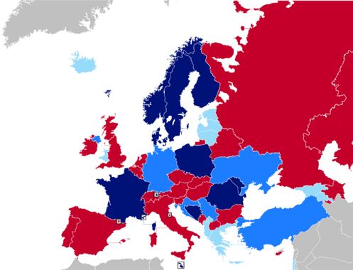 EBR 2027 Qualifiers