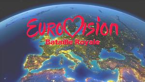 Eurovision Battle Royale Main Logo