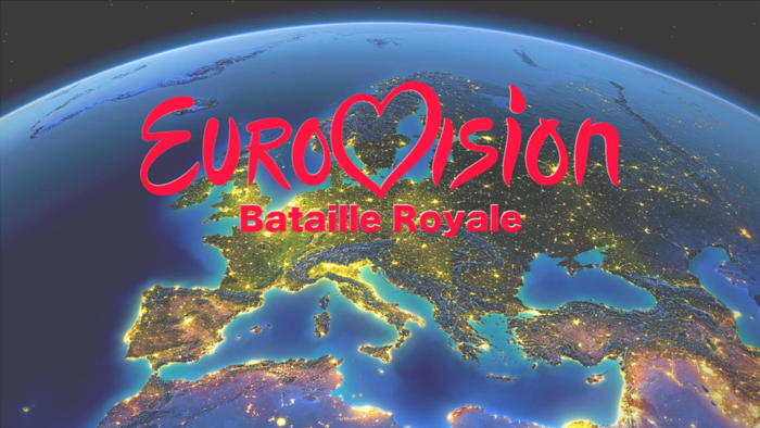 Eurovision Battle Royale Main Logo