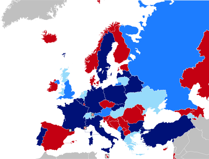 EBR 2031 Qualifiers