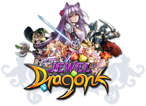 JewelDragon Title