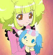 Aoi & Sapphie