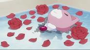 GARNETS BATH