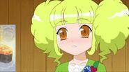 Aoi's concerned