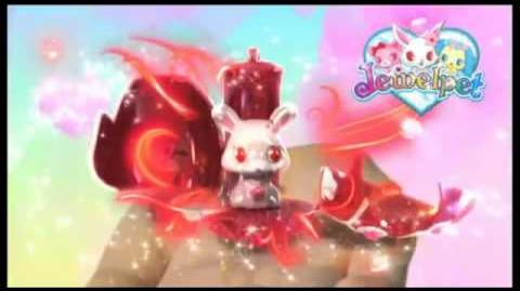 Jewelpet Süßer Schmuckspaß für Mädchen!