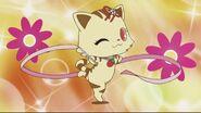 Sango's ribbon