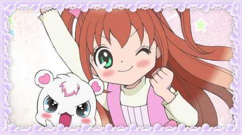 ショートアニメ ジュエルペットあたっくちゃんす!?あたっく1