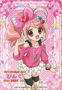 Pink aomcard