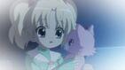 Little Miria-Chan meets Garnet for the first time
