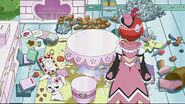 Ruby;s room is a mess
