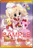 Cute Cooker Miria-Chan