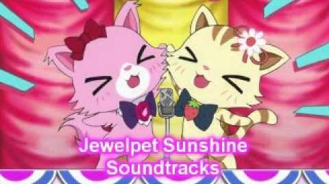 Jewelpet Sunshine Ending Full