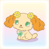 Prase jewel pet wiki fandom powered by wikia - Jewelpet prase ...