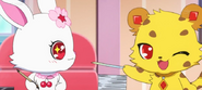 Jewelpet shot 73