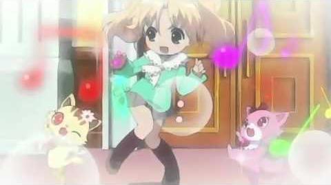 ジュエルペットてぃんくる Little☆てぃんくる☆Star 歌:ミリア