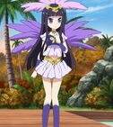 Lillian-Chan's samba clothes