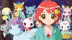 Rinko & the jewelpets