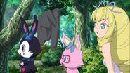 Laura, Luea & Luna
