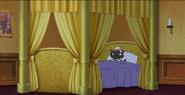 Diana Wakes Up