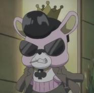 Gangsta King~