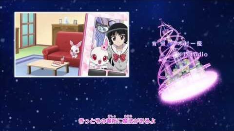 Jewelpet Magical Change ジュエルペット マジカルチェンジ ED3「マジカル☆キス」最終回合唱Ver.