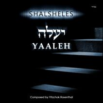ShalshelesYaaleh