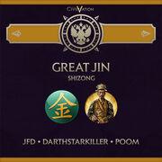 Great Jin (Shizong)