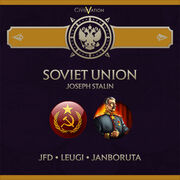 Soviet Union (Stalin)