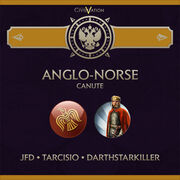 Anglo-Norse (Canute)