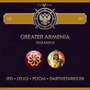 Greater Armenia (Tigranes II)